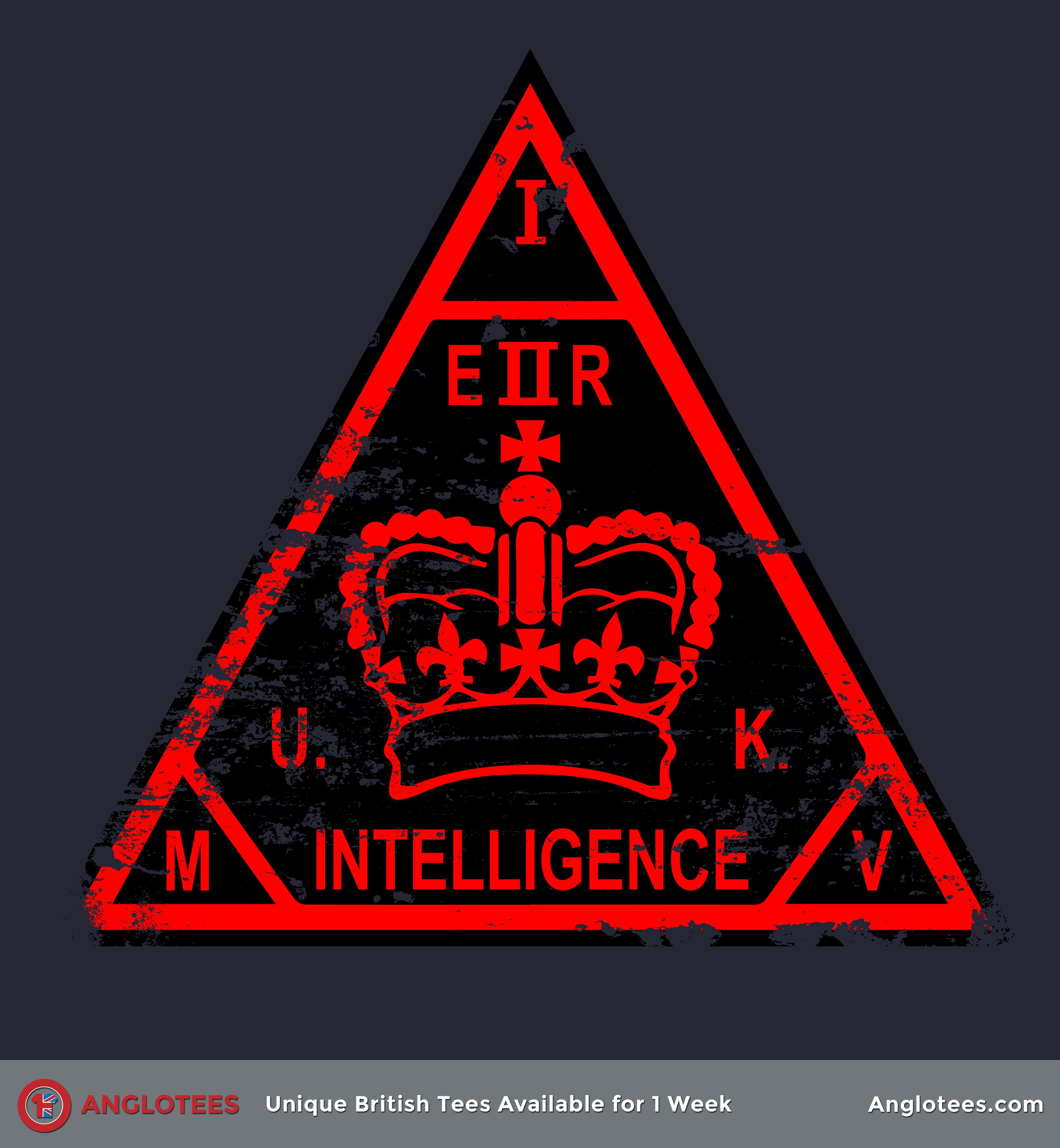 MI5: Our Tribute to Britain's Domestic Secret Service ...