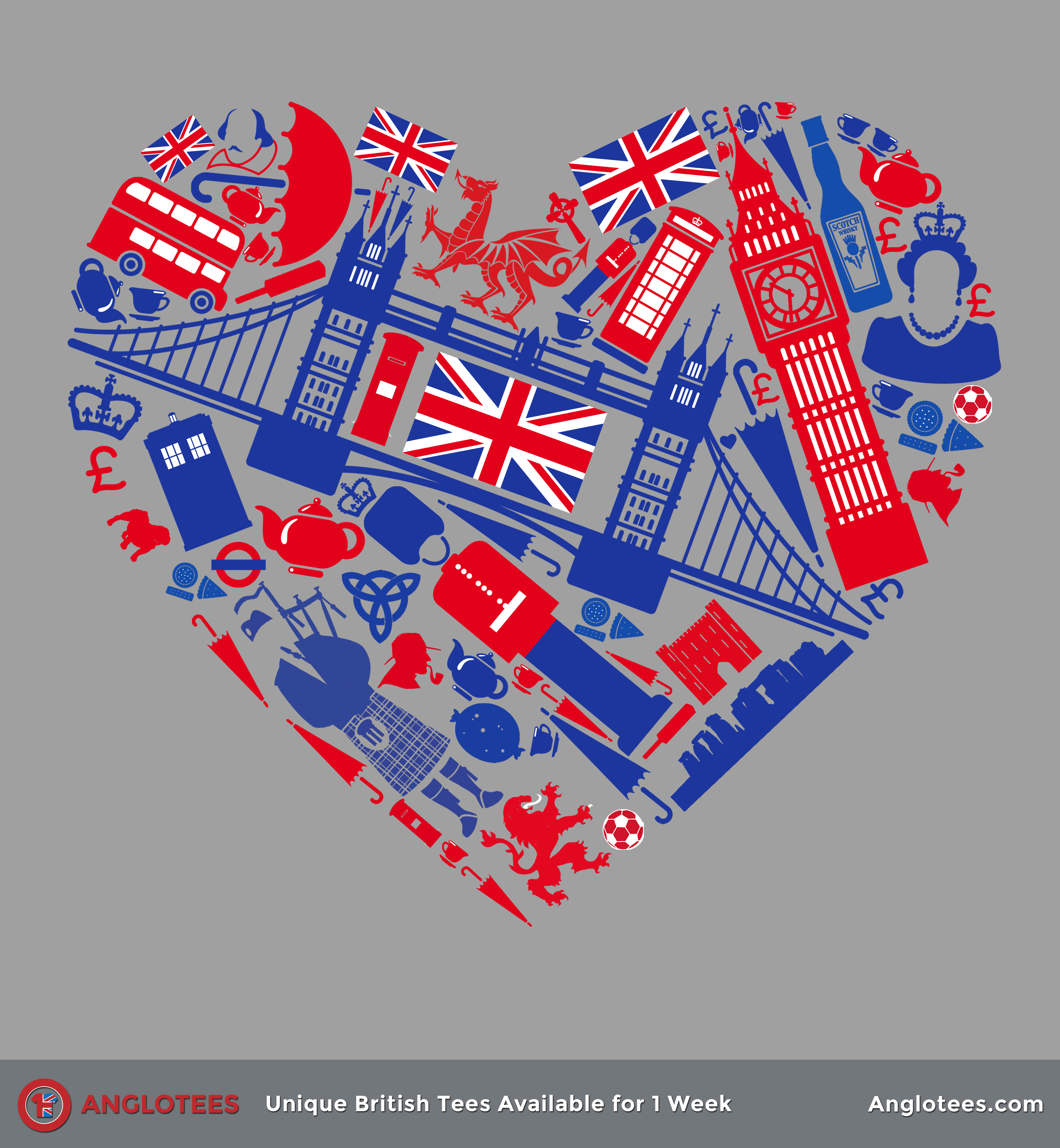 How To Design Your Own Hoodie At Home British At Heart A Design Dedicated To Anglophiles Who