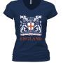 england-women's-v-neck