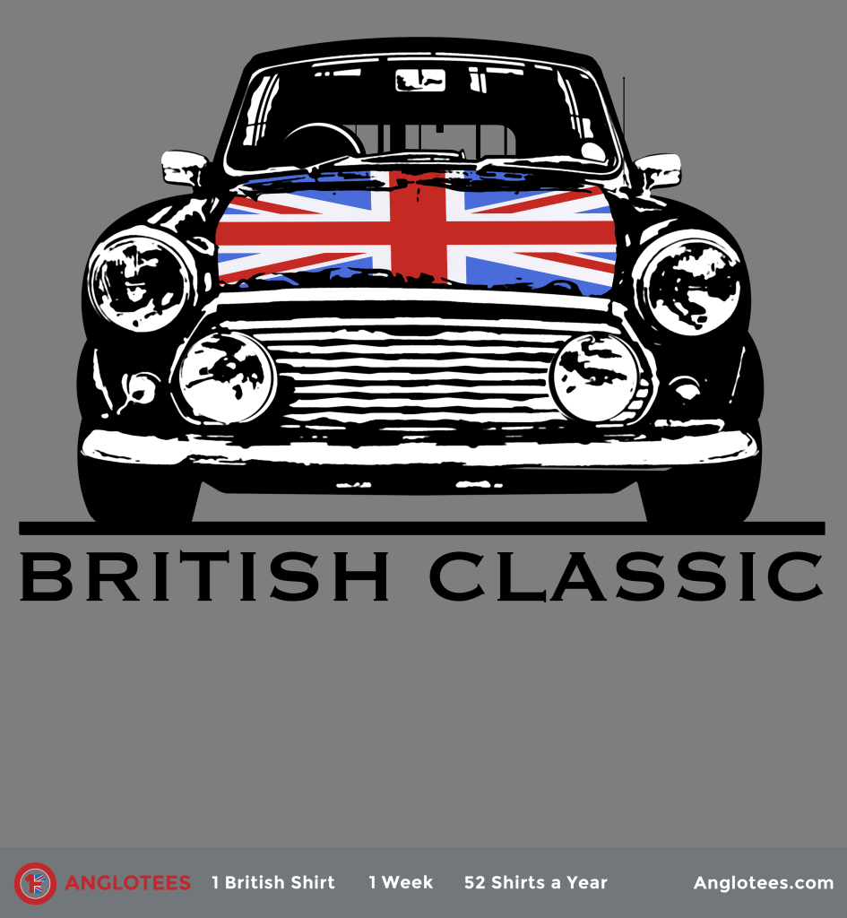 10 Facts And Figures About The Classic Mini You Probably Didnt Know