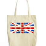 union-who-tote-bag
