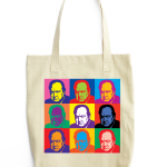 churchill-tote-bag