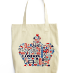 londn-royal-tote-bag
