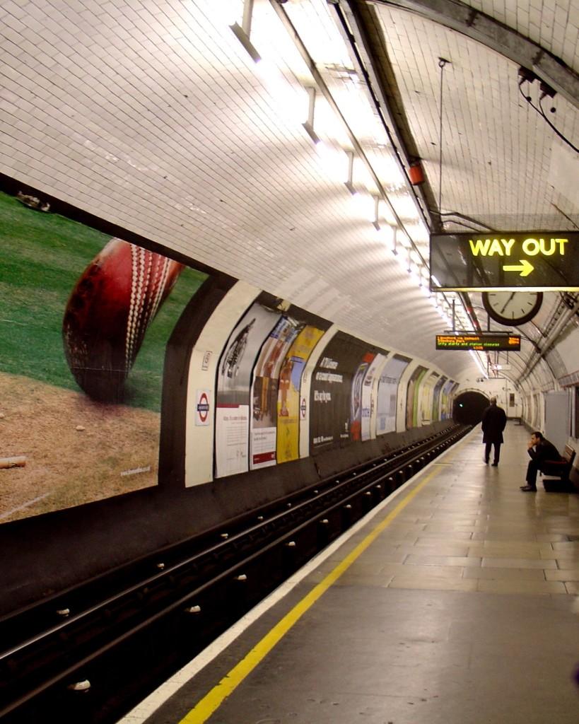 London 2004 - Day 2 - 22