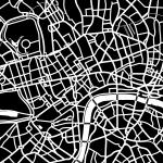 london-map-12x16