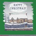 A Cottage Christmas