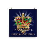 Christmas Crown – Poster