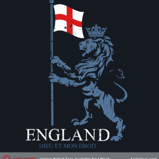 Four Nations: England