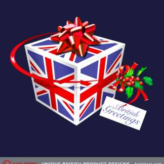 British Christmas Greetings