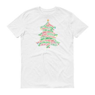 Men's Christmas Tees