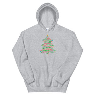 Christmas Hoodies